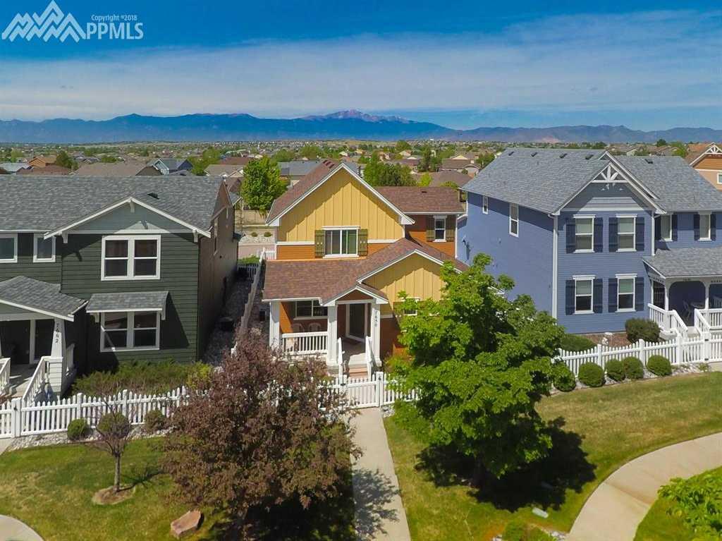 $269,000 - 3Br/3Ba -  for Sale in Colorado Springs