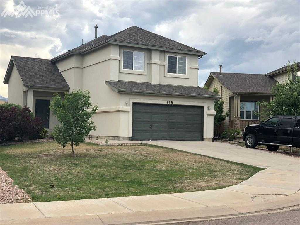 $265,000 - 3Br/3Ba -  for Sale in Fountain