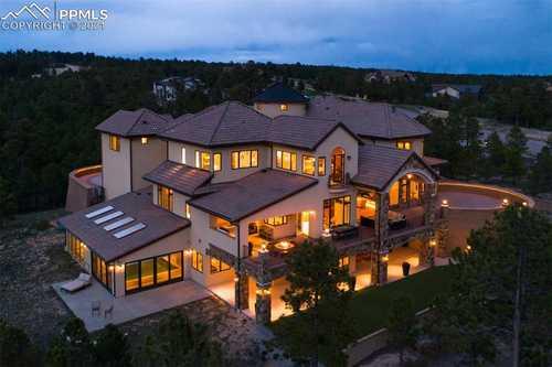 $4,200,000 - 8Br/11Ba -  for Sale in Colorado Springs