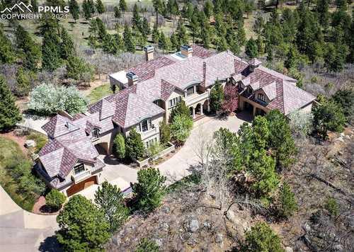 $3,900,000 - 7Br/10Ba -  for Sale in Colorado Springs