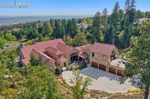 $3,200,000 - 4Br/8Ba -  for Sale in Colorado Springs