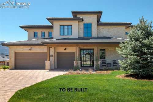 $2,800,000 - 3Br/5Ba -  for Sale in Colorado Springs