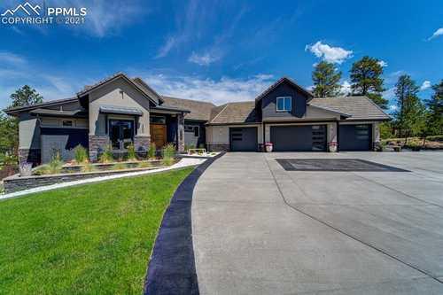 $2,800,000 - 4Br/5Ba -  for Sale in Colorado Springs
