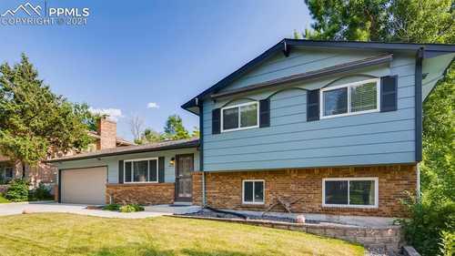 $415,000 - 4Br/3Ba -  for Sale in Colorado Springs