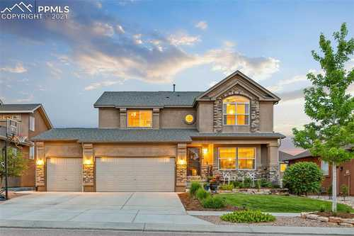 $575,000 - 5Br/4Ba -  for Sale in Colorado Springs
