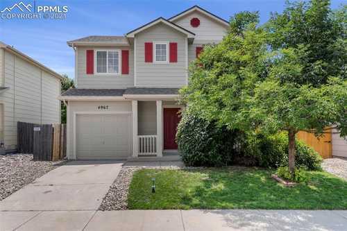 $360,000 - 3Br/3Ba -  for Sale in Colorado Springs