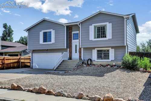 $380,000 - 3Br/2Ba -  for Sale in Colorado Springs