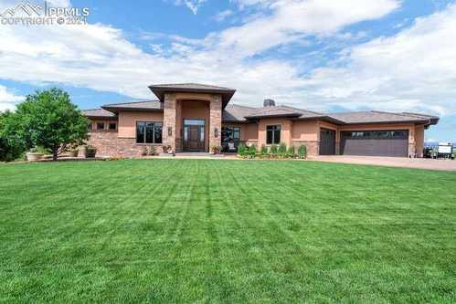 $2,828,000 - 5Br/7Ba -  for Sale in Colorado Springs