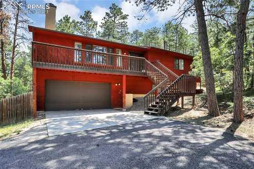 $525,000 - 4Br/3Ba -  for Sale in Colorado Springs