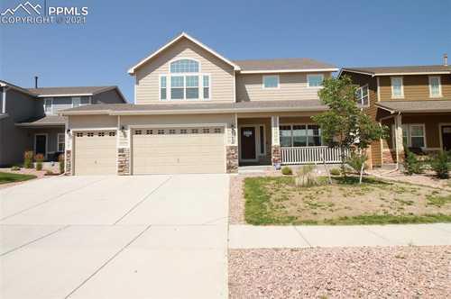 $569,000 - 4Br/4Ba -  for Sale in Colorado Springs
