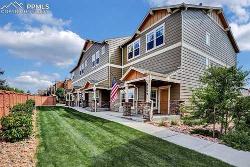 $405,000 - 3Br/3Ba -  for Sale in Colorado Springs