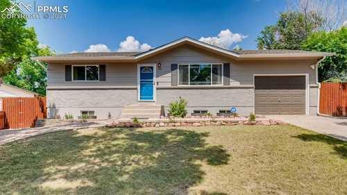 $410,000 - 4Br/2Ba -  for Sale in Colorado Springs