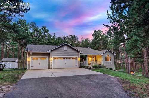 $769,000 - 4Br/3Ba -  for Sale in Monument