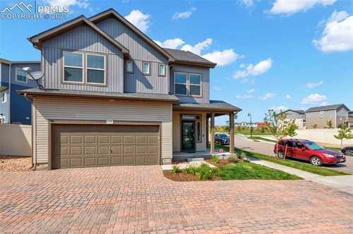 $399,900 - 3Br/3Ba -  for Sale in Colorado Springs