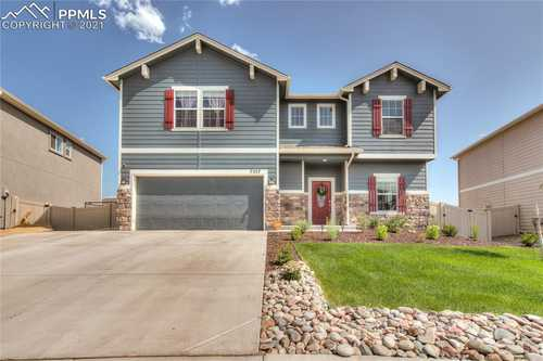 $459,900 - 4Br/3Ba -  for Sale in Fountain