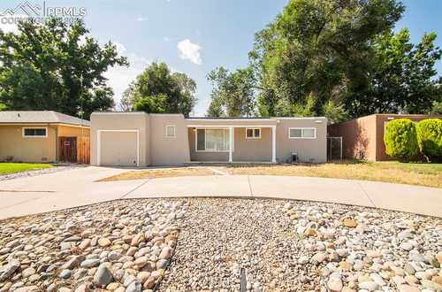 $299,900 - 3Br/1Ba -  for Sale in Colorado Springs