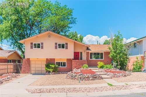 $445,000 - 4Br/4Ba -  for Sale in Colorado Springs