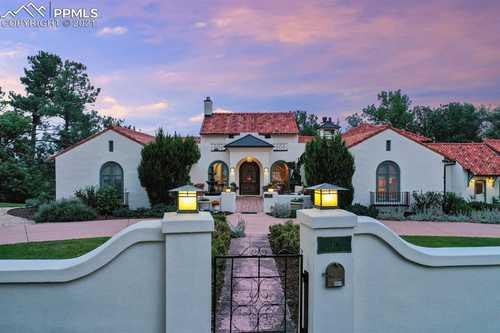 $2,800,000 - 7Br/7Ba -  for Sale in Colorado Springs