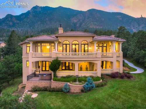 $3,999,999 - 5Br/8Ba -  for Sale in Colorado Springs