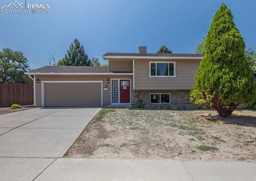 $335,000 - 4Br/2Ba -  for Sale in Pueblo