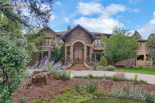 $2,950,000 - 6Br/10Ba -  for Sale in Colorado Springs