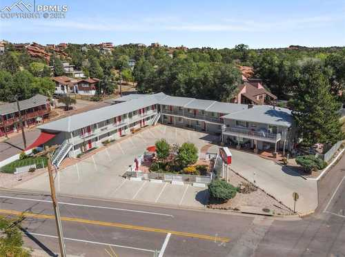 $4,500,000 - Br/Ba -  for Sale in Manitou Springs