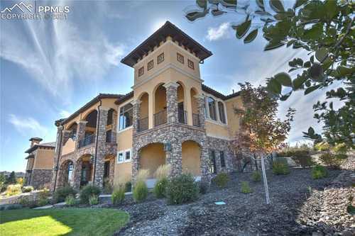 $3,500,000 - 5Br/9Ba -  for Sale in Colorado Springs