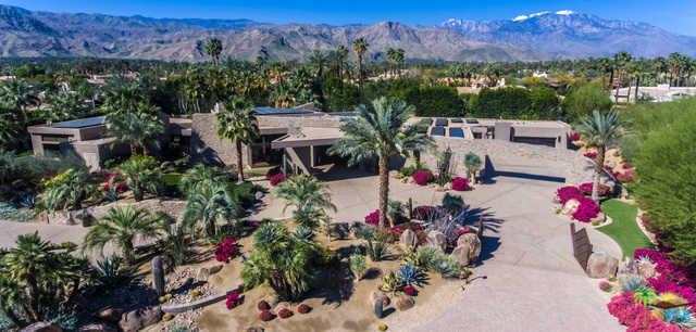 $7,795,000 - 5Br/8Ba -  for Sale in Coronado Rm, Rancho Mirage