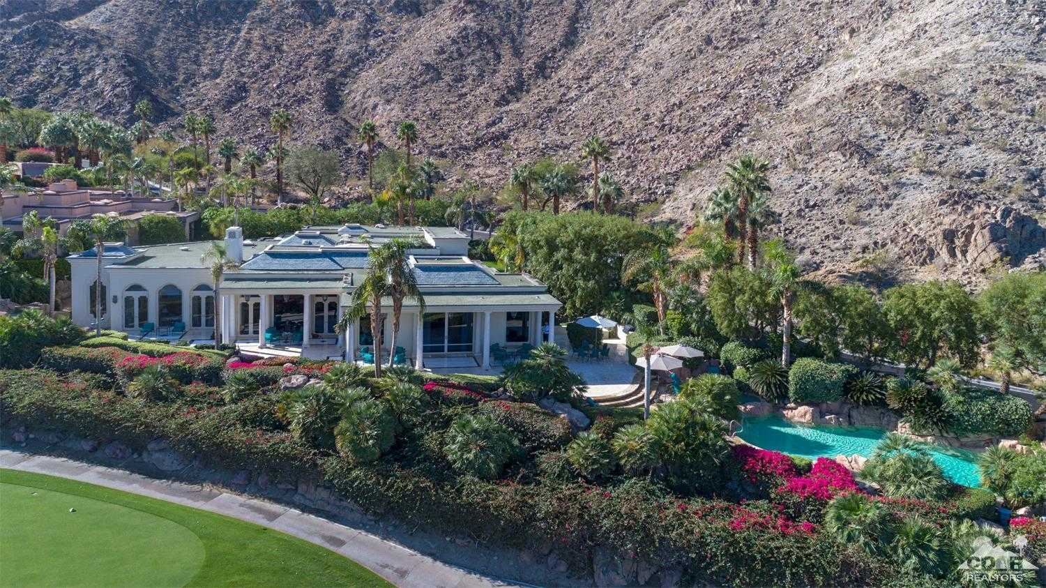 $8,750,000 - 4Br/6Ba -  for Sale in Vintage Country Club, Indian Wells