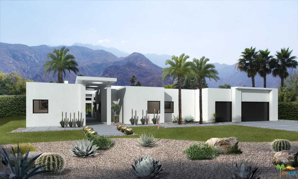 72375 Via Vail Rancho Mirage, CA 92270