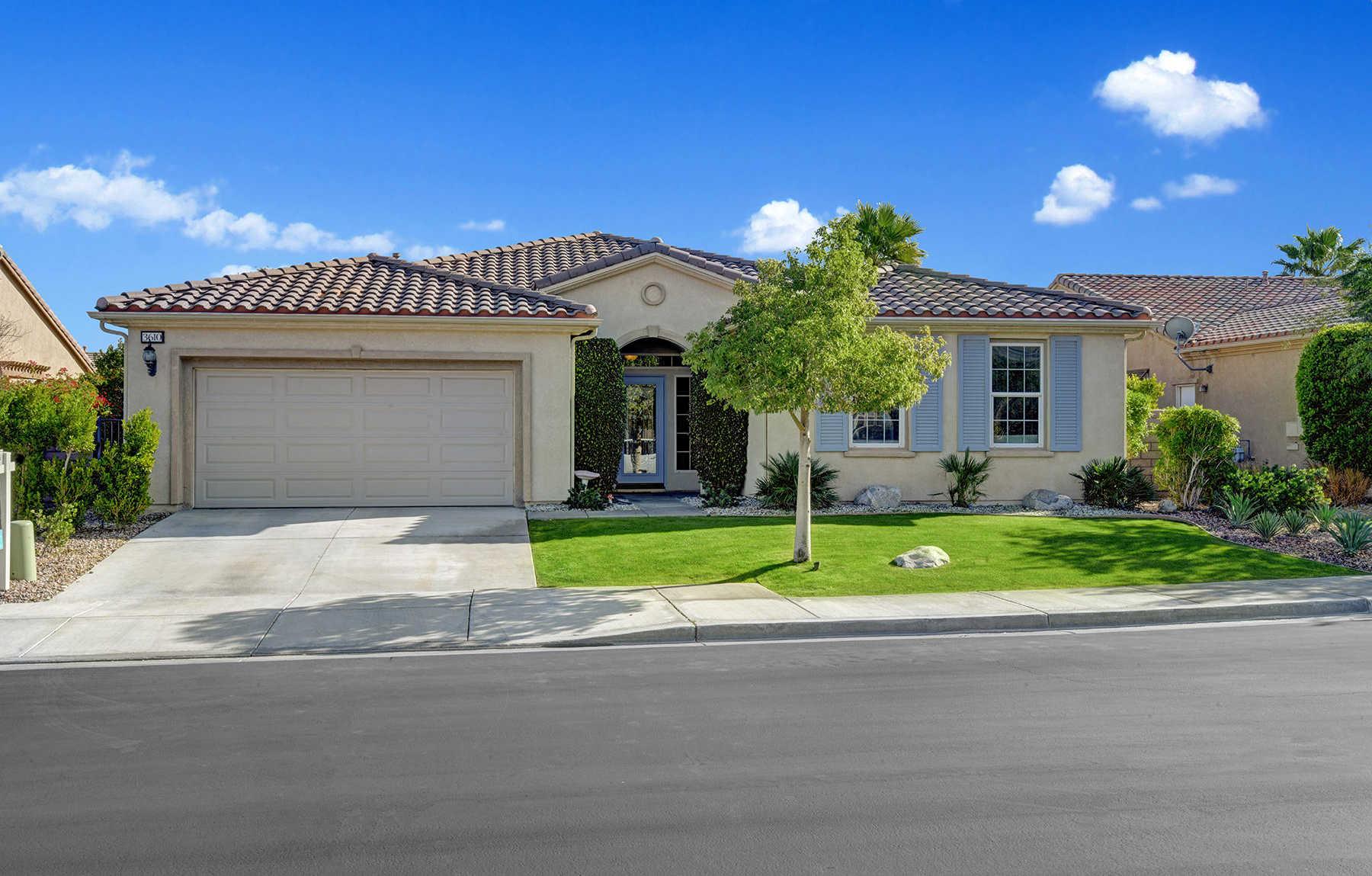 3610 Cassia Trl Palm Springs, CA 92262