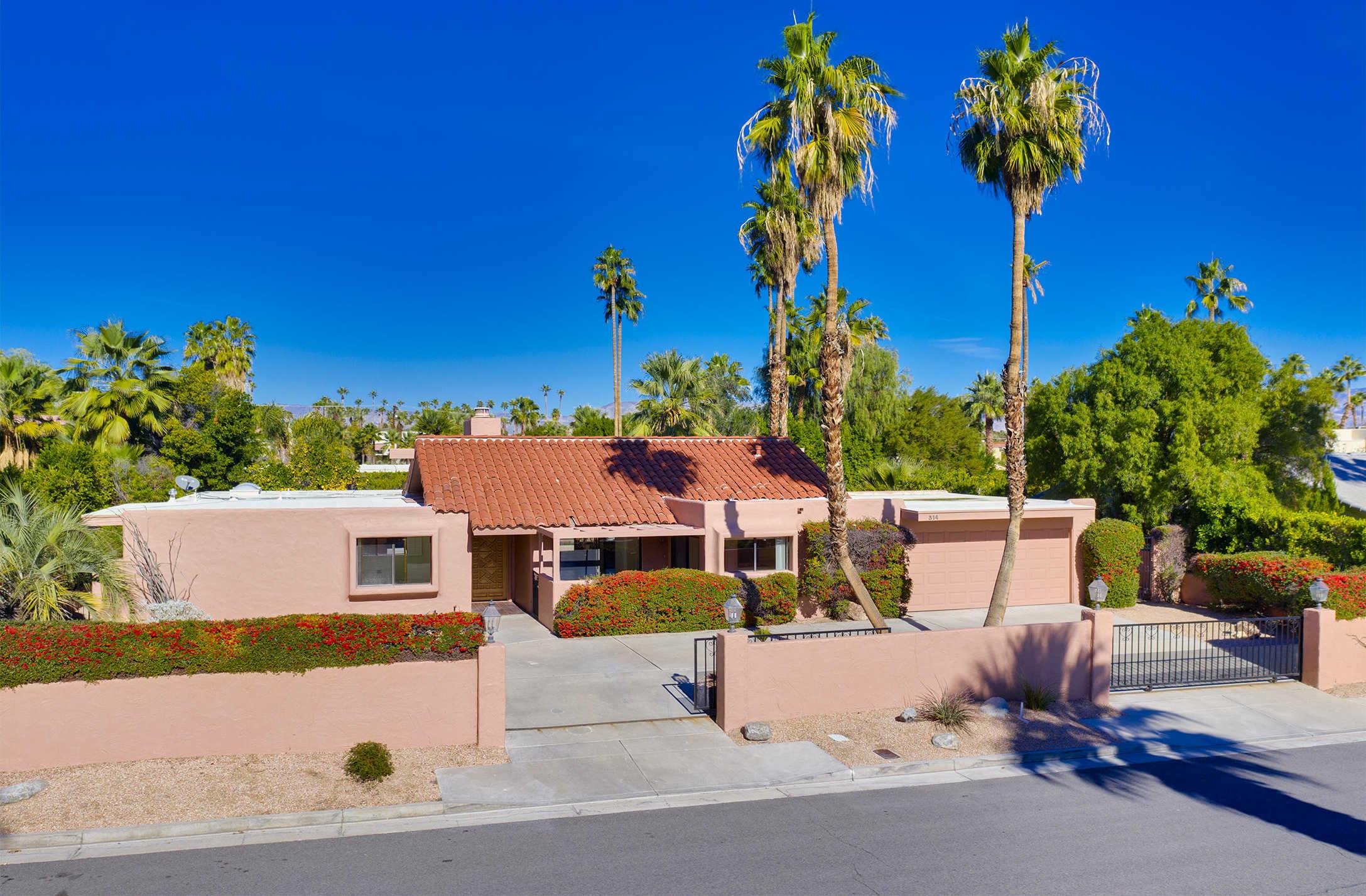 $1,225,000 - 3Br/2Ba -  for Sale in Vista Las Palmas, Palm Springs