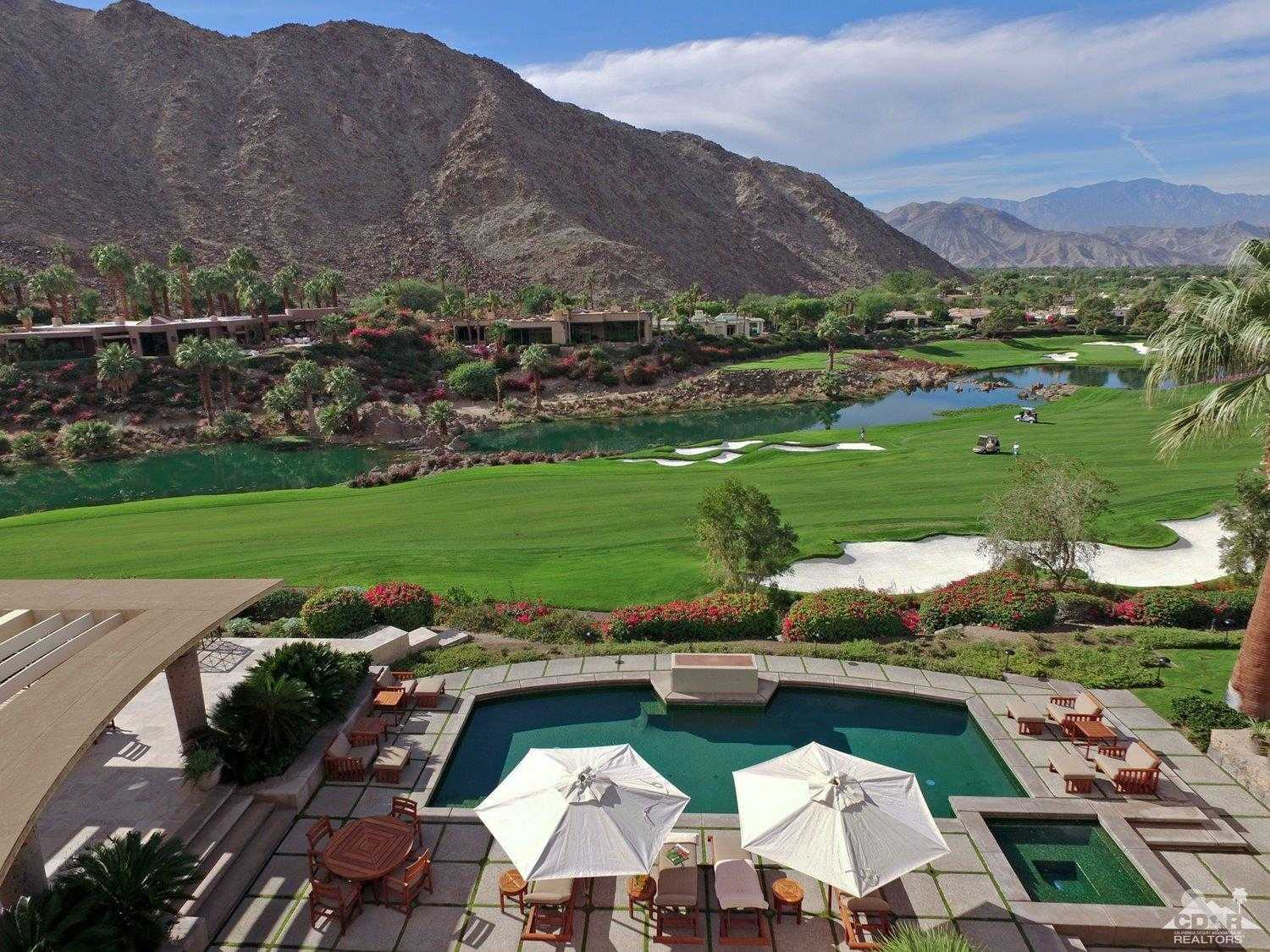 $9,695,000 - 8Br/11Ba -  for Sale in Vintage Country Club, Indian Wells