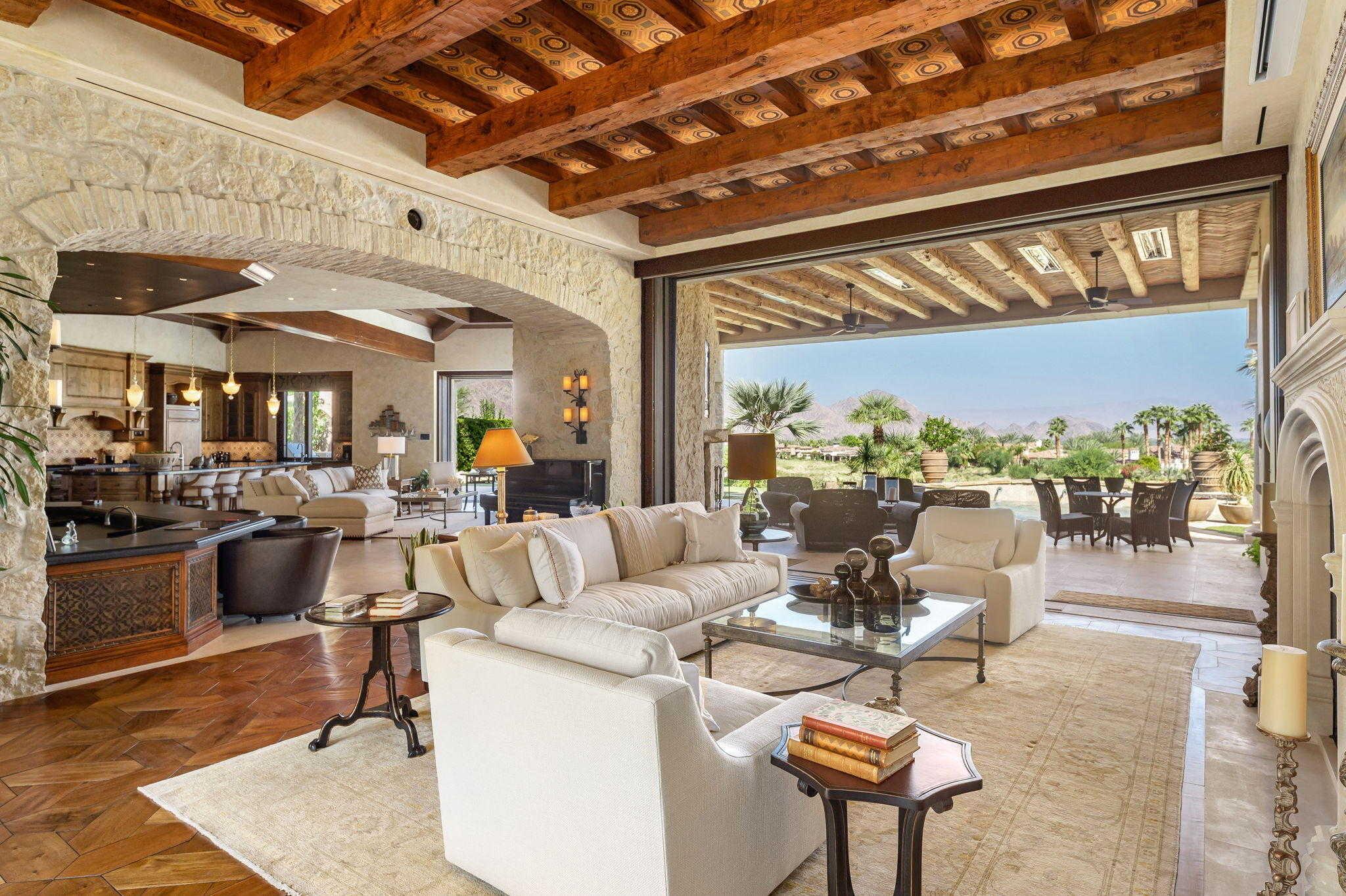 $5,999,500 - 4Br/7Ba -  for Sale in Tradition Golf Club, La Quinta