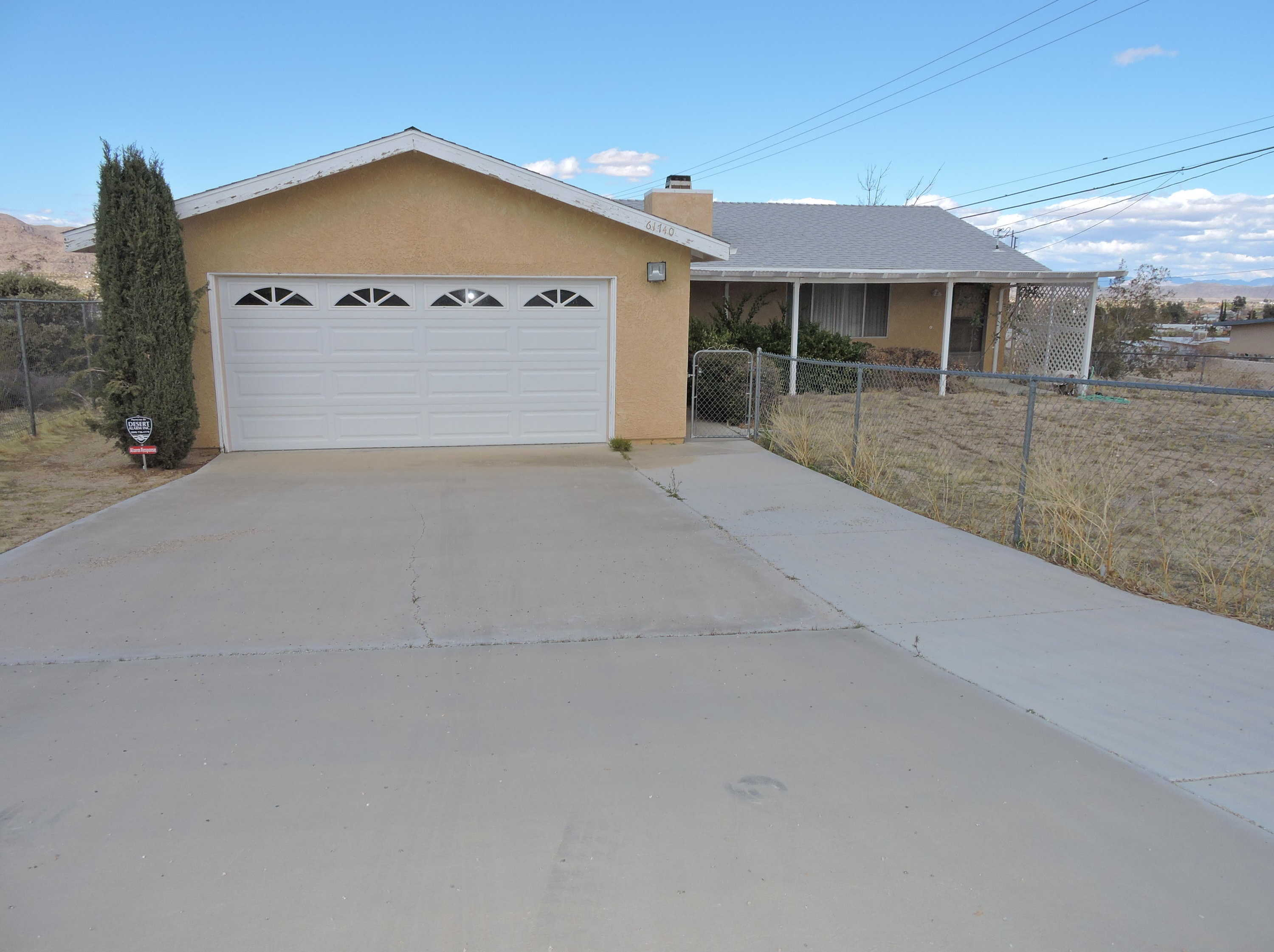 $220,000 - 3Br/2Ba -  for Sale in Not Applicable, Joshua Tree
