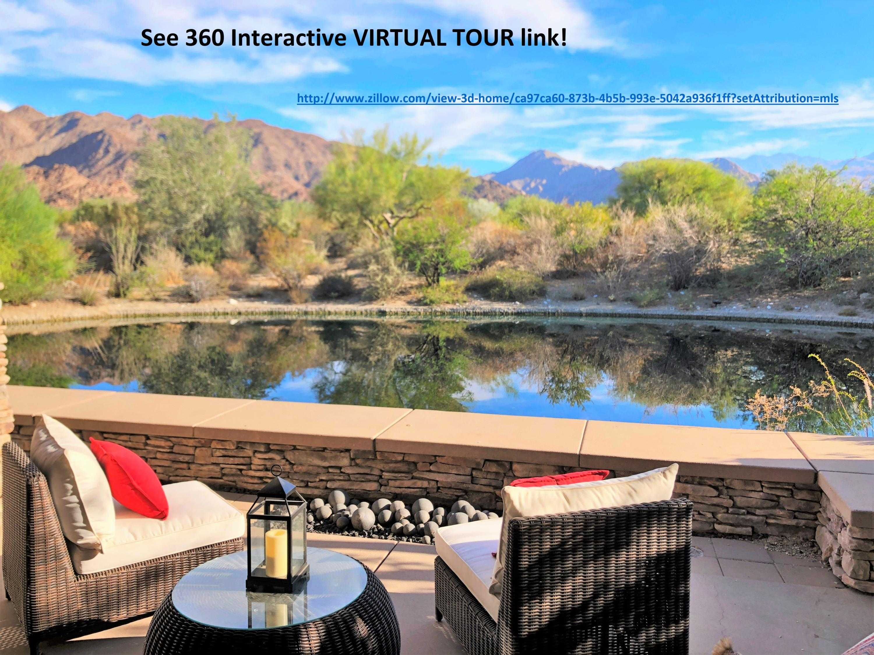 $1,007,000 - 3Br/4Ba -  for Sale in The Reserve, Indian Wells