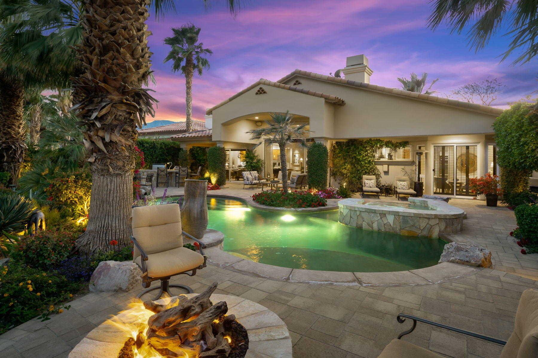 $1,349,000 - 4Br/5Ba -  for Sale in Rancho La Quinta Cc, La Quinta