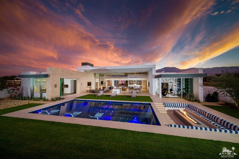 $6,950,000 - 5Br/7Ba -  for Sale in The Madison, La Quinta