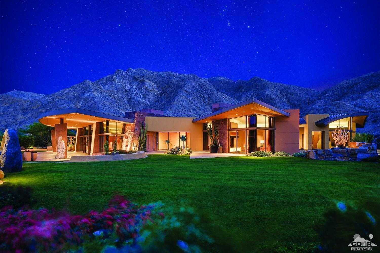 $12,995,000 - 4Br/6Ba -  for Sale in Mirada Estates, Rancho Mirage