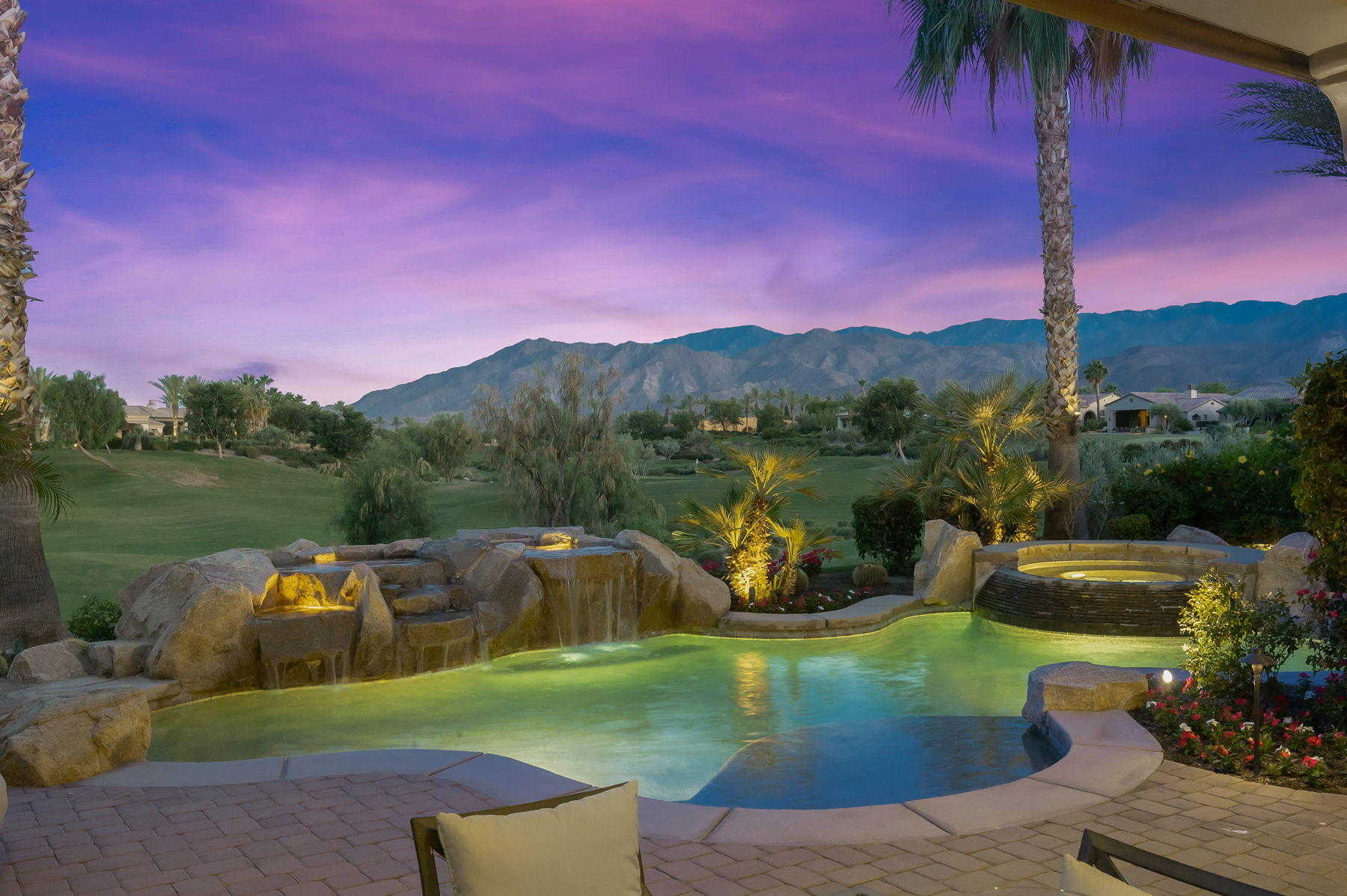 $1,130,000 - 3Br/4Ba -  for Sale in Andalusia At Cm, La Quinta