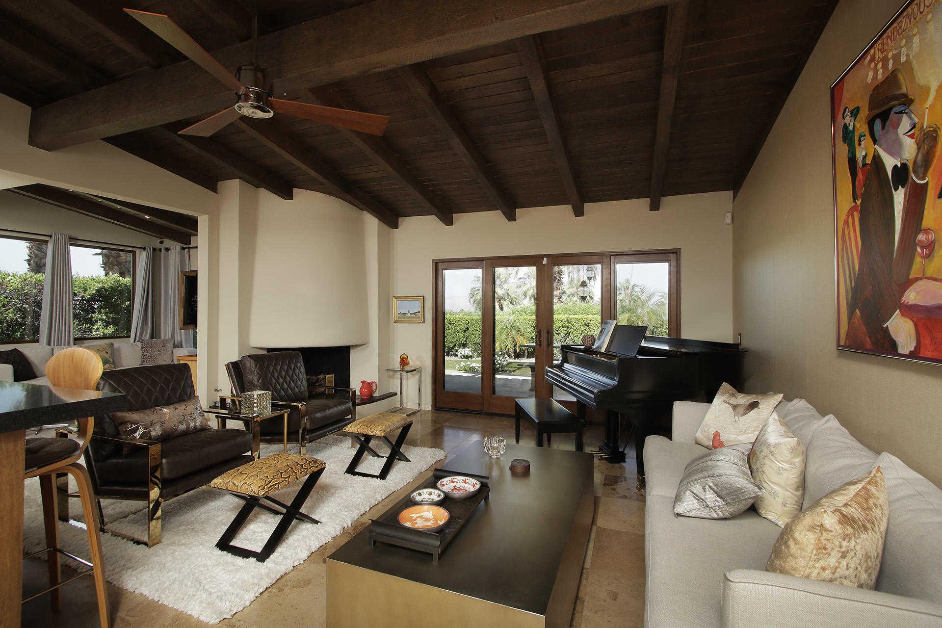 $640,000 - 2Br/3Ba -  for Sale in Thunderbird Villas, Rancho Mirage
