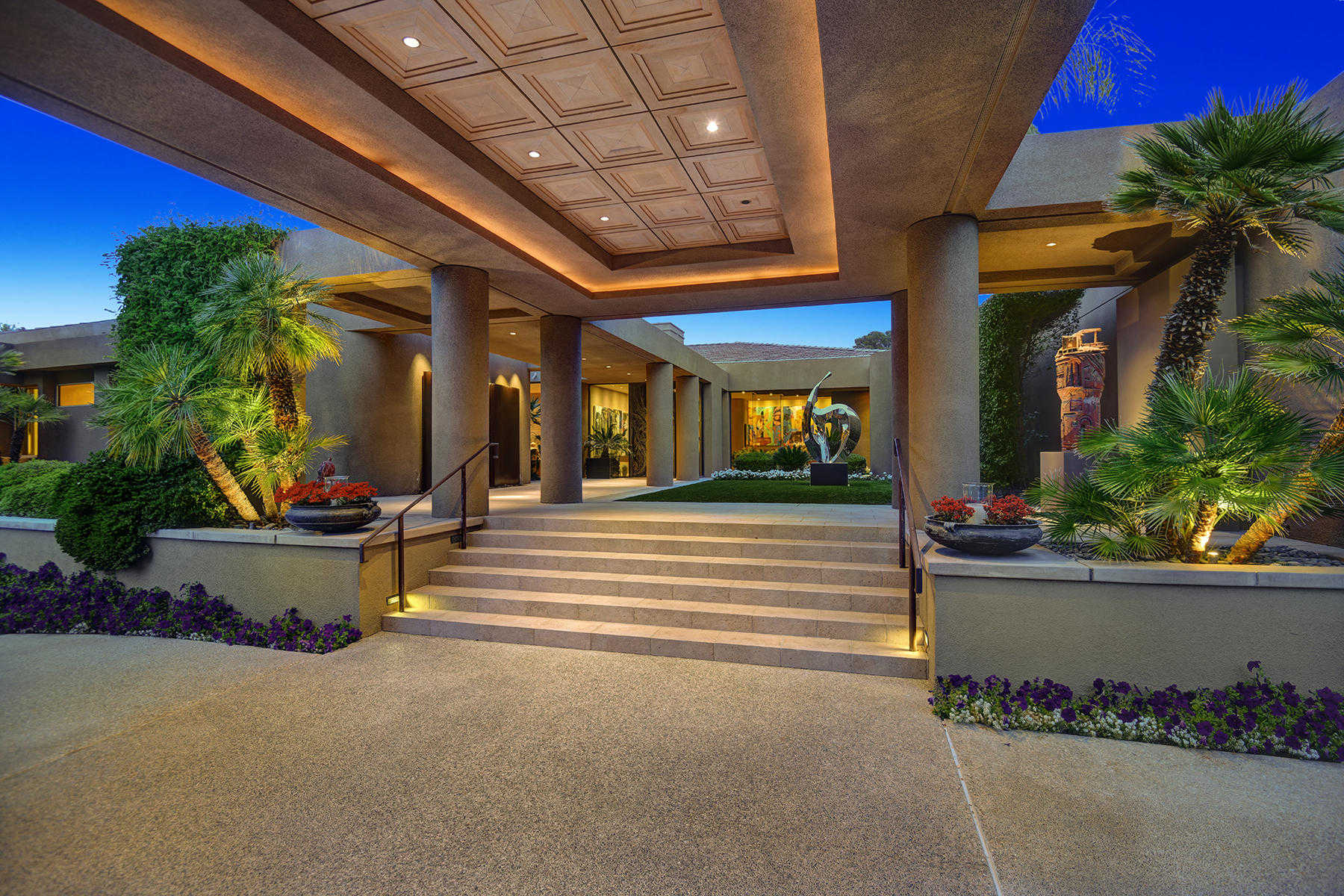 $5,750,000 - 5Br/8Ba -  for Sale in Big Sioux, Rancho Mirage