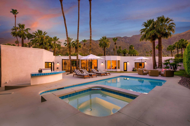 $2,995,000 - 4Br/5Ba -  for Sale in Old Las Palmas, Palm Springs