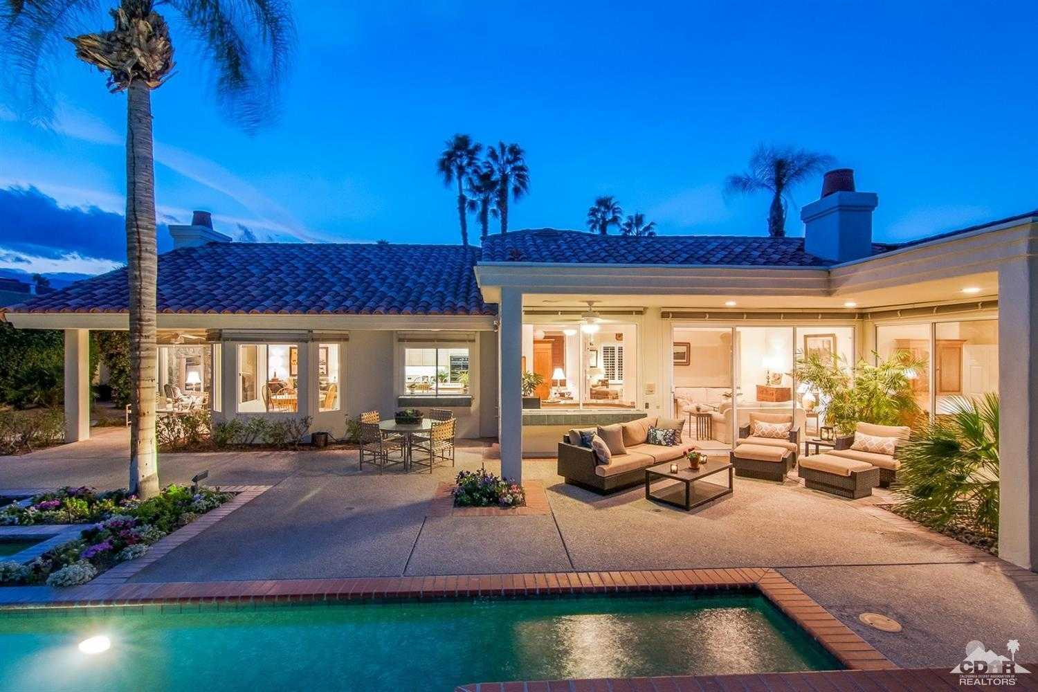 $789,000 - 4Br/4Ba -  for Sale in Cove At Indian Wells, Indian Wells