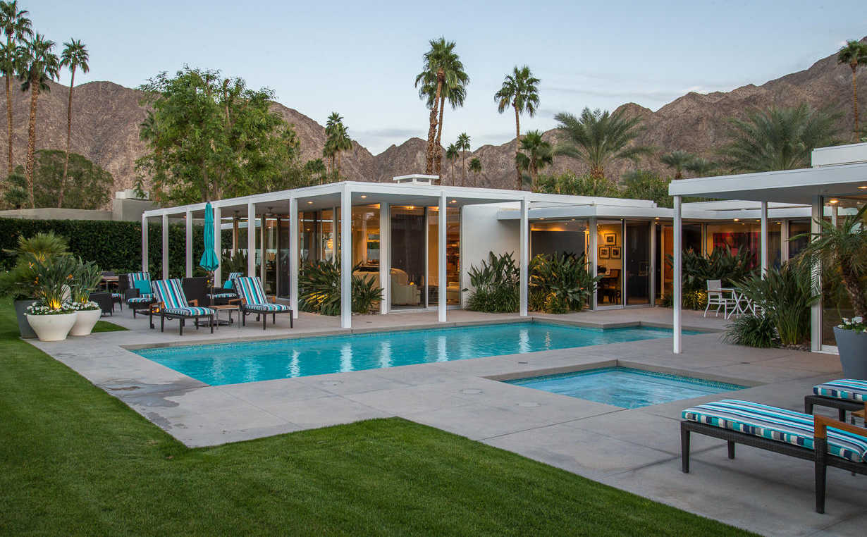 $3,699,000 - 4Br/5Ba -  for Sale in El Dorado Country Club, Indian Wells