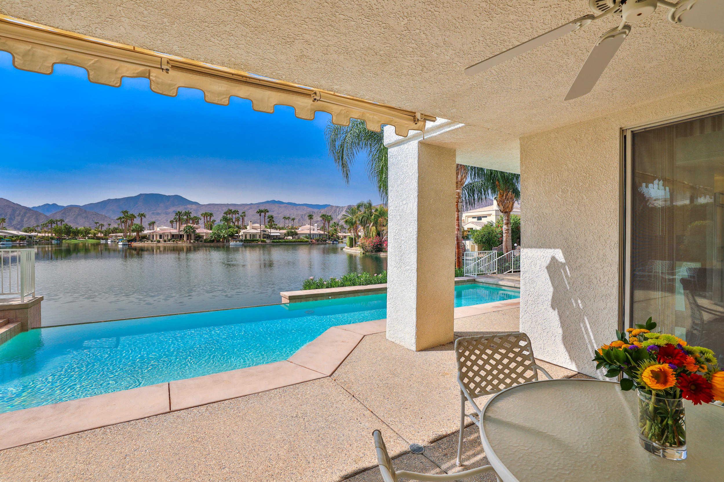 $995,000 - 4Br/4Ba -  for Sale in Lake La Quinta, La Quinta