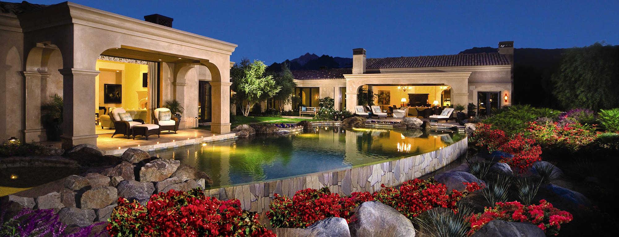 $7,950,000 - 5Br/7Ba -  for Sale in Bighorn Golf Club, Palm Desert