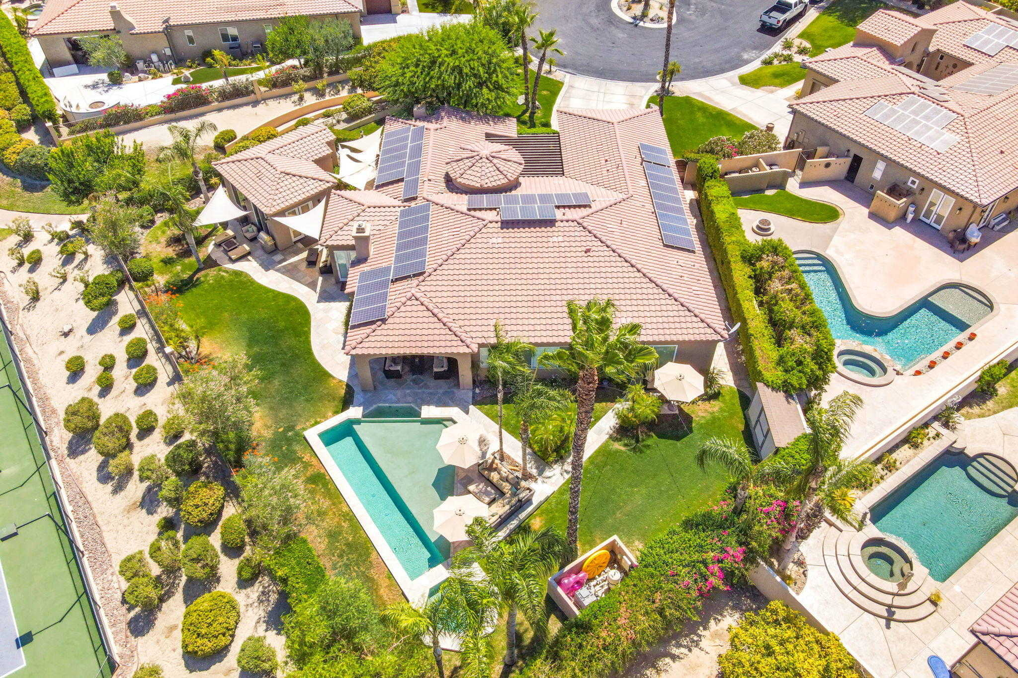 $1,115,000 - 4Br/5Ba -  for Sale in St. Augustine, Rancho Mirage