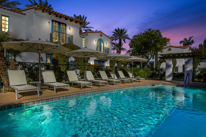 $895,000 - 2Br/3Ba -  for Sale in Lq Resort Spa Villas, La Quinta