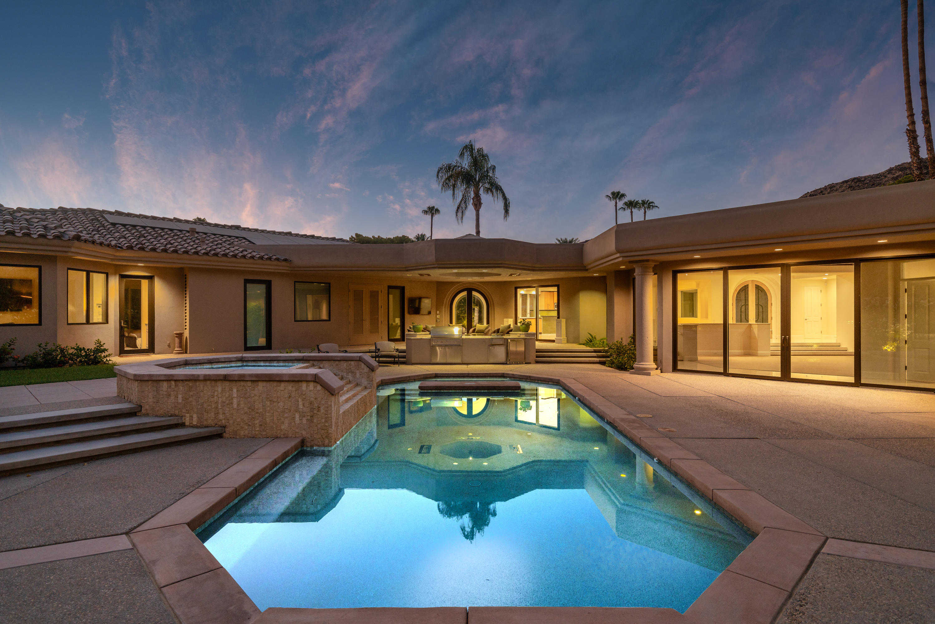 $2,950,000 - 4Br/7Ba -  for Sale in El Dorado Country Club, Indian Wells
